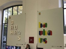 Bauhaus Photo Exhibition in Rome